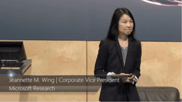 微软研究院 – 下一个25年该往哪走?的照片 - 6