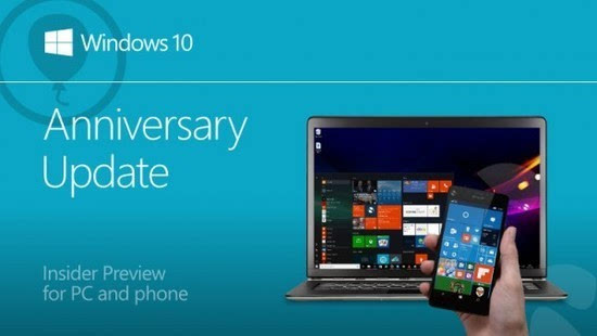 Windows 10年度更新14393.5累积补丁开始推送的照片 - 2
