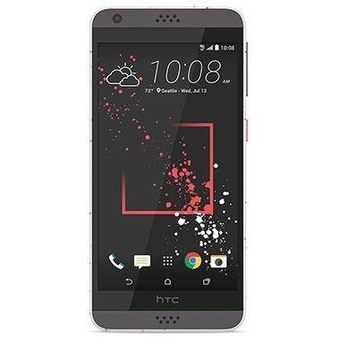 HTC Desire 530开卖:骁龙210 179美元的照片 - 3