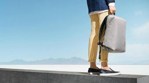 魅族MX6定制背包发布的照片 - 2