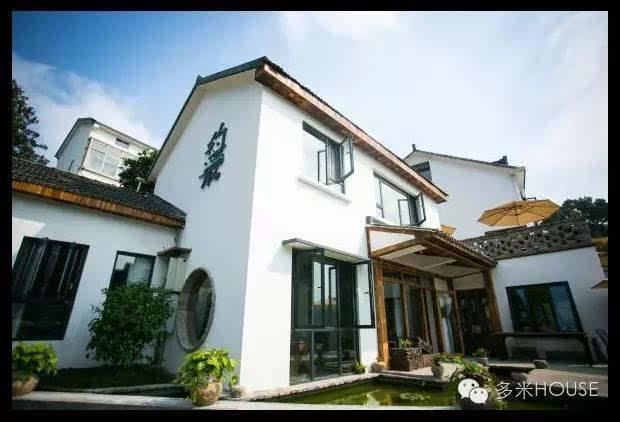 轻钢结构房屋-休闲旅游民宿专题规划