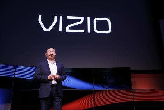 乐视宣布20亿美元收购美国电视厂商VIZIO的照片 - 1