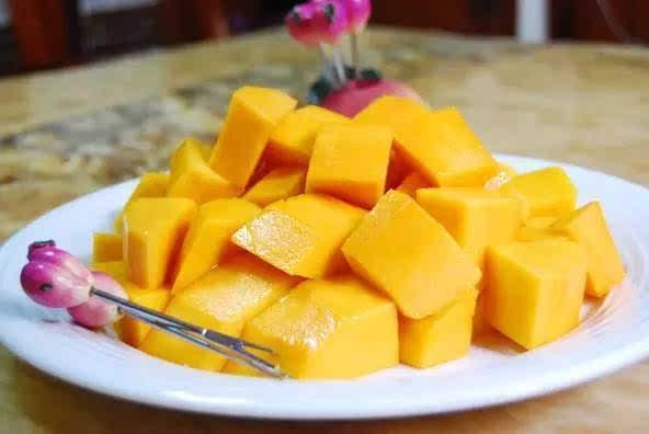 香甜的芒果却来自毒树?你知道它不能放进冰