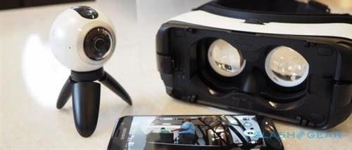 三星Galaxy S8曝光: 配4K屏 支持VR的照片 - 3