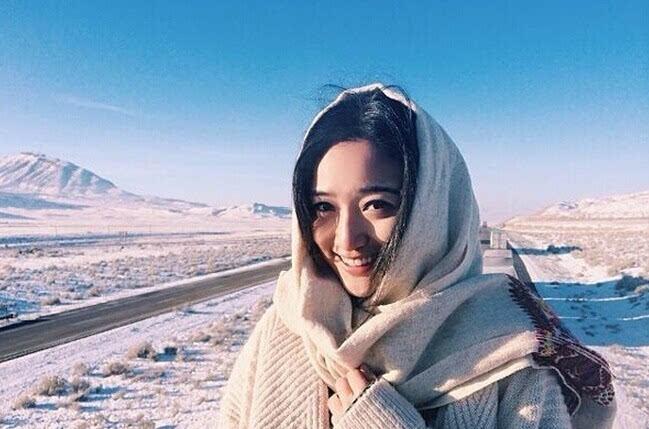 中国美女嫁伊朗男人下场这么惨(图)