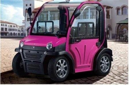 微型电动车国标亟需出台,大阳巧客有望树立行业标准