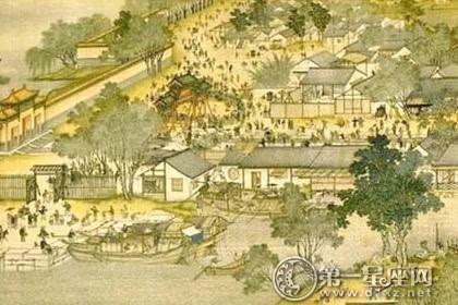中国古代最繁华的朝代 为何说强唐弱宋