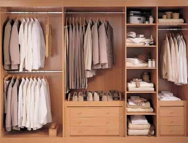 钢衣柜组装步骤图解