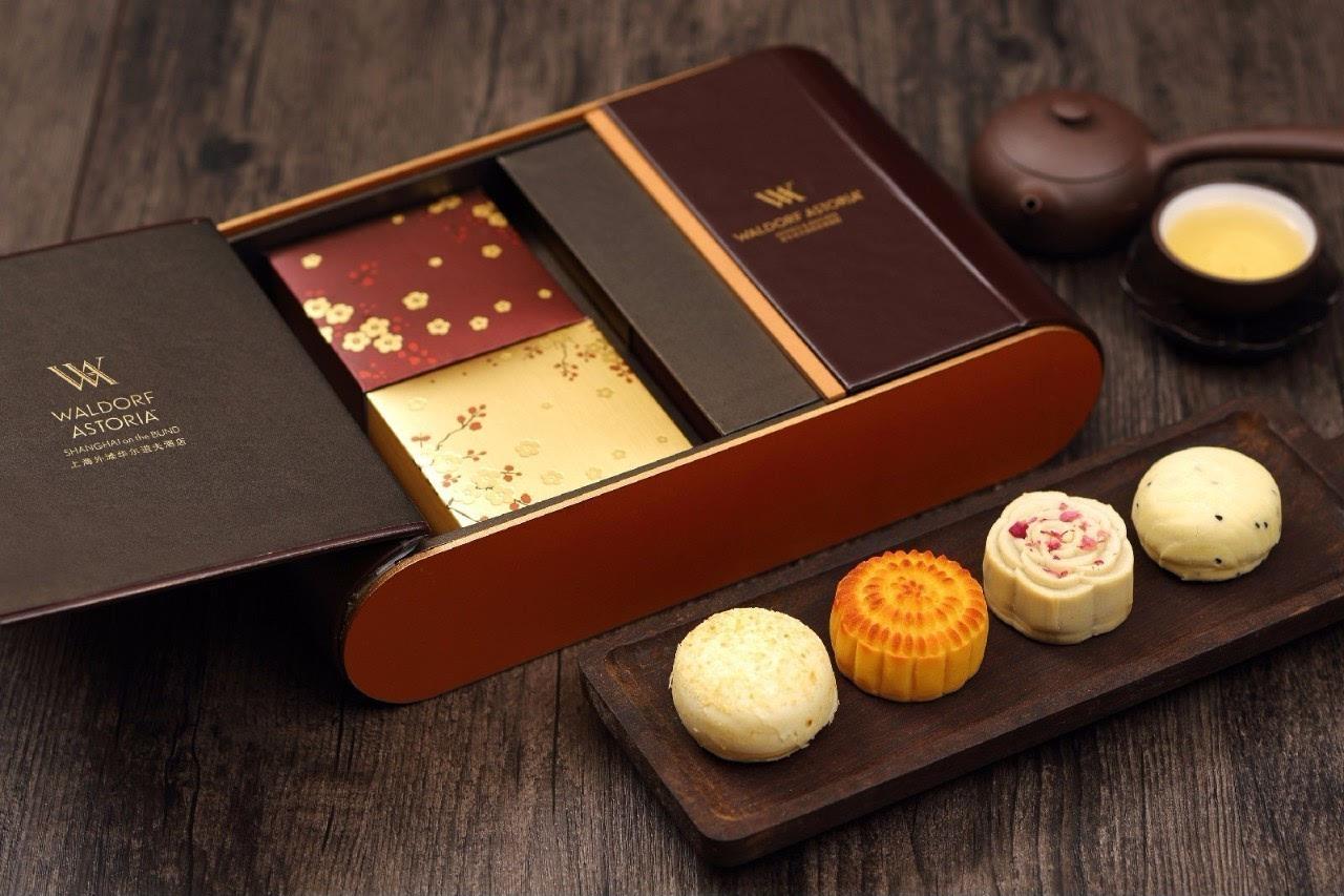在不抢这些顶级月饼礼盒,到中秋节可就过时不候了