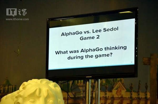 李世石输在哪里——AlphaGo后台数据大公开