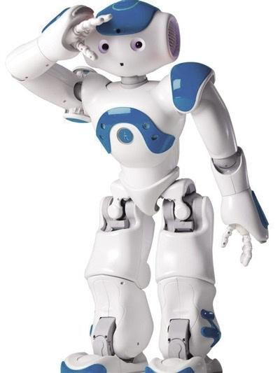 机器人产业拒绝虚胖子