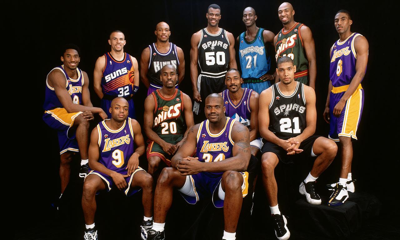 NBA的前身是由哪些联盟?什么时候组成的?