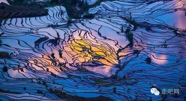 蓝精灵里的蘑菇房,原来在中国!一个奇幻诗意的童话仙境!