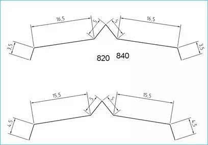 超详细的钢结构包边系统(图文并茂)!