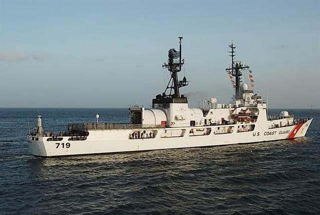 美向菲提供巡逻舰(图)威力多大 专家:菲没有放弃军事现代化政策