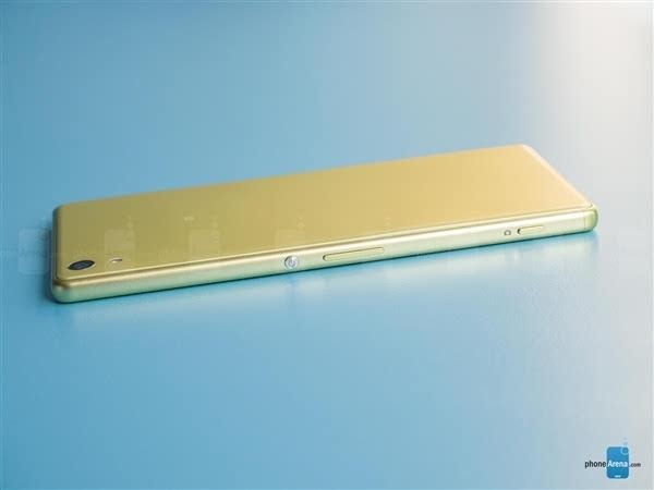 """""""窄边教科书""""索尼6寸Xperia XA Ultra美国开卖:2500元的照片 - 6"""