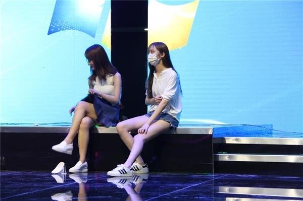 """史上最严""ChinaJoy:ShowGirl们都这么穿的照片 - 5"
