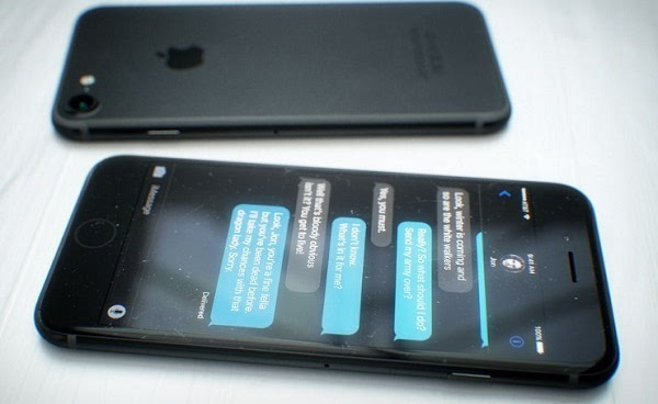 "iPhone 7或比原先设想的要""有趣""许多的照片"