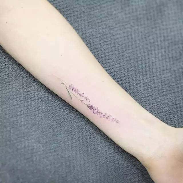 手腕内侧图片