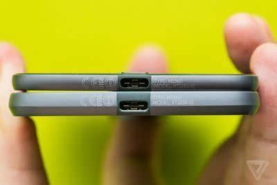 是噱头还是创新?评Moto Z:目前最好的模块化手机的照片 - 7