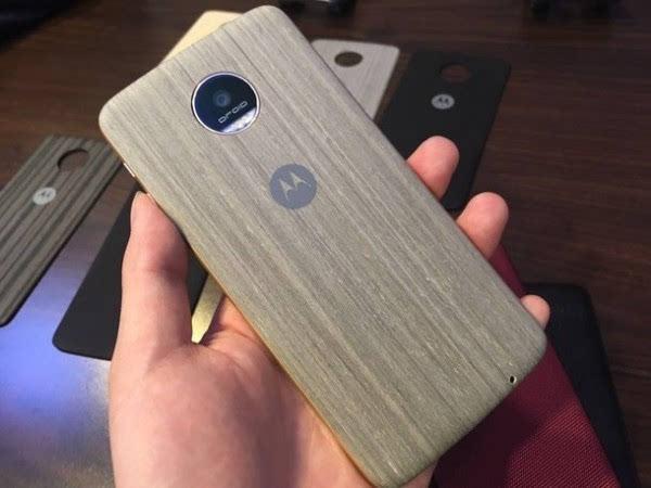 是噱头还是创新?评Moto Z:目前最好的模块化手机的照片 - 9