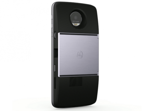 是噱头还是创新?评Moto Z:目前最好的模块化手机的照片 - 11