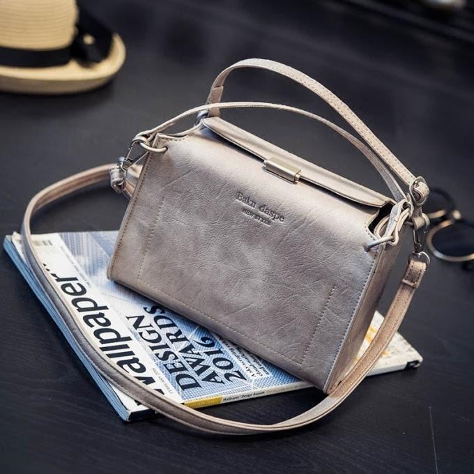 2016年最流行的几款包包,你都知道吗?图片