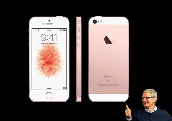 iPhone SE便宜没用?实际战略上已成功的照片 - 1