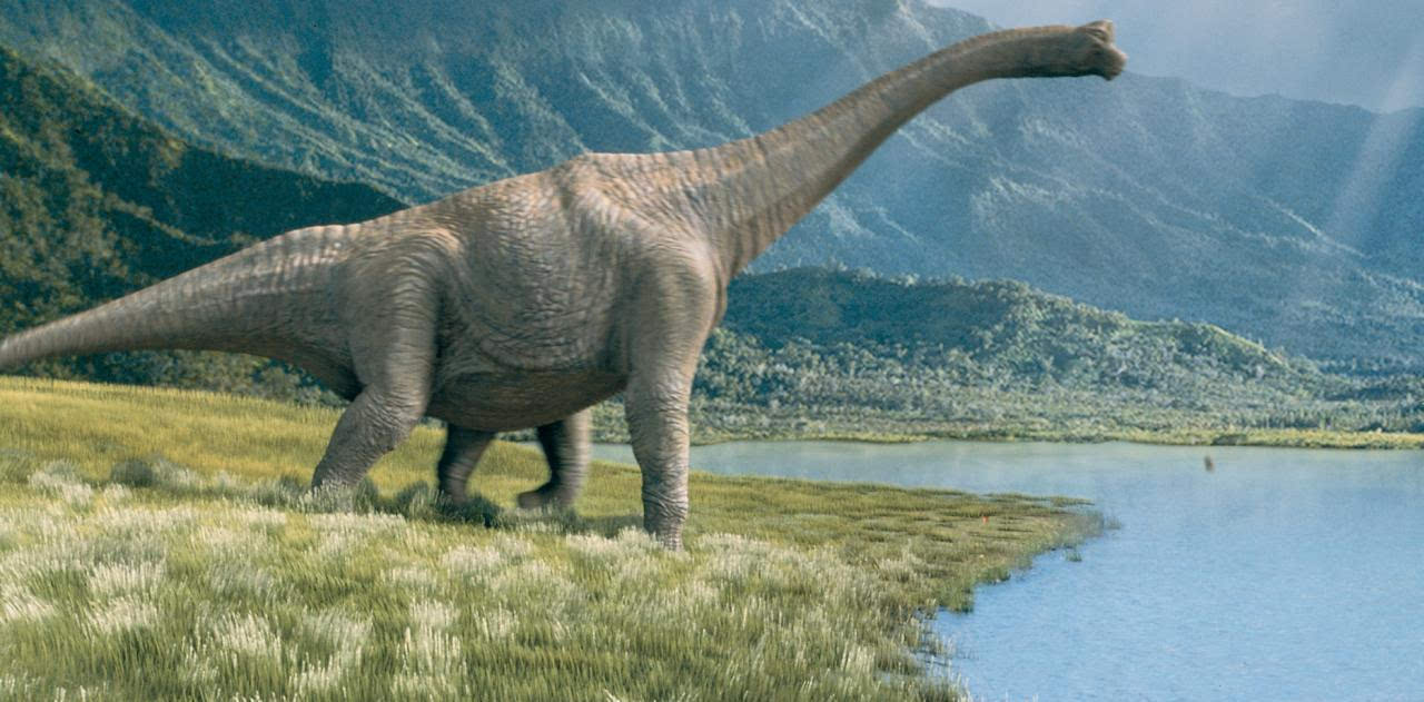 恐龙灭绝后,哺乳动物演化大幅加速