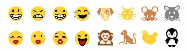 Windows 10周年升级:暗黑模式和键盘emoji表情体验的照片 - 5