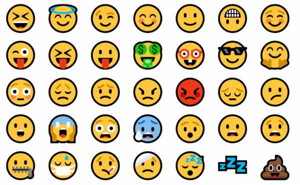 Windows 10周年升级:暗黑模式和键盘emoji表情体验的照片 - 6