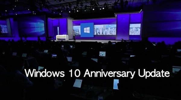 升级Windows 10周年更新?先来看看这些坑你能忍吗的照片 - 1