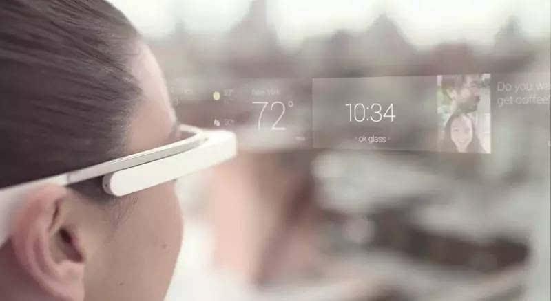 虚拟现实、模拟现实将带动显示产业投出一片新天地(附报告) AR资讯 第1张
