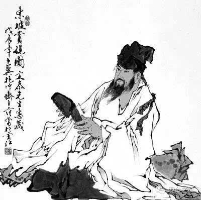 苏轼的一方歙砚和题铭