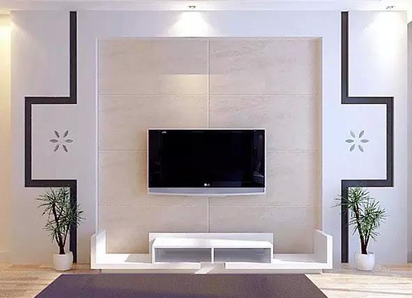 不会设计电视背景墙?你想知道的都在这里