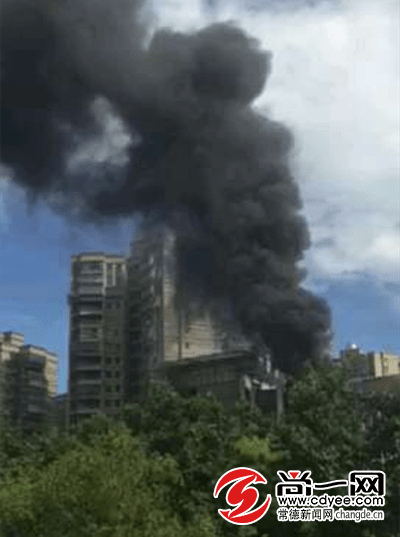 湖南文理学院化学化工楼发生爆炸 无人员伤亡