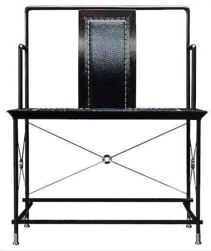焦作设计师花10世界间,做了把让年时惊叹的椅温州标志设计图片