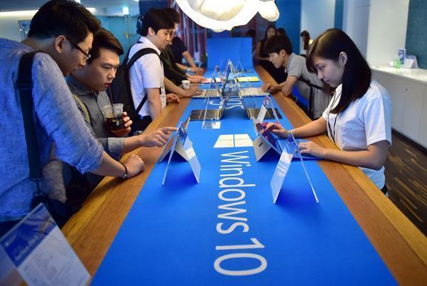 Windows 10应该永远免费吗?的照片 - 2