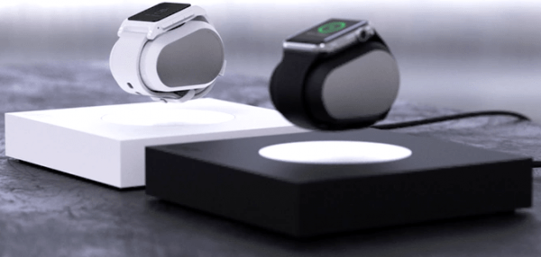 Apple Watch变成悬浮舞动在空中的精灵的照片 - 2