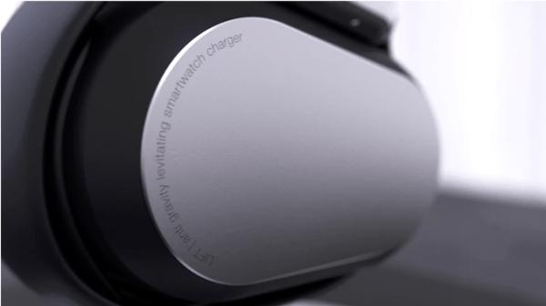 Apple Watch变成悬浮舞动在空中的精灵的照片 - 4