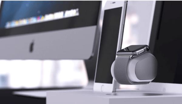 Apple Watch变成悬浮舞动在空中的精灵的照片 - 5
