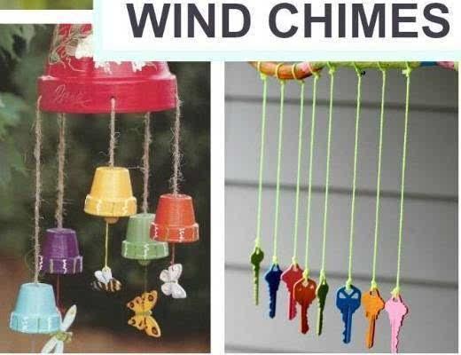 幼儿园手工制作光盘吊饰