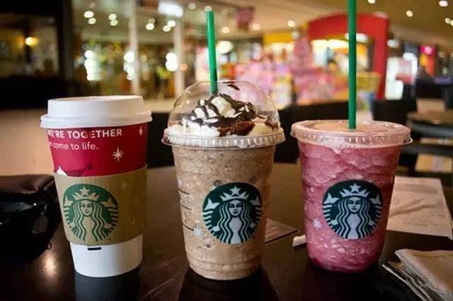 Diy Starbucks Drinks Pinterest