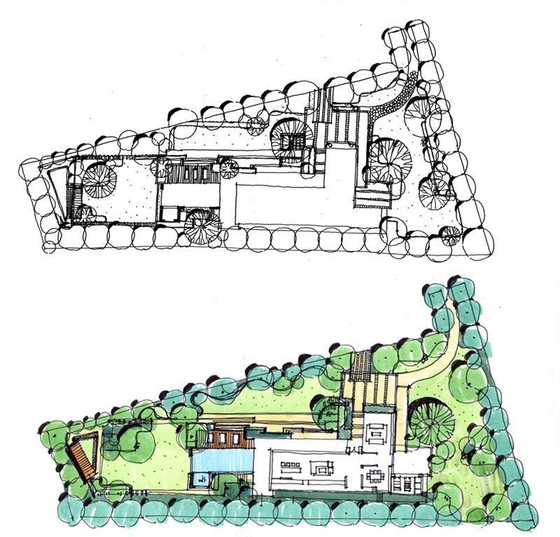 庐山艺术特训营—景观方案设计研修班