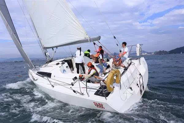 亚诺限量版手绘帆船表