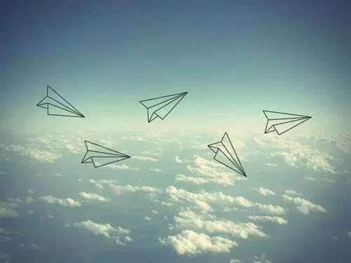 [海关注]每个玩过纸飞机的孩子,实地感受这个盛会时图片