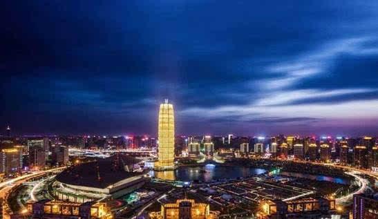 新密gdp_2018年第一季度郑州各区县市GDP排行榜 新密等6地增速下滑