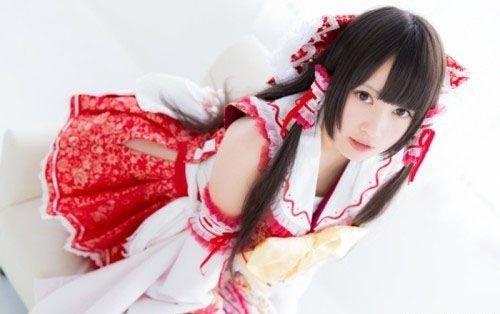 日本美女COSER自爆收入 月入百万日元不是梦的照片 - 7