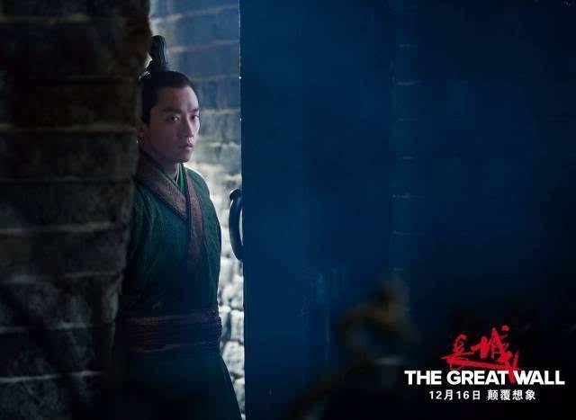 """当中却有一支不为人知的神秘军队,多年以来都戍守一座无名关:""""鹤军""""将"""