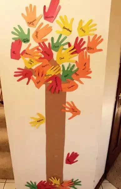 简单又好看的幼儿园手工制作!
